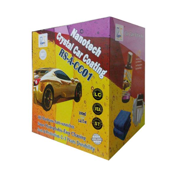 Окраска автомобиль - футляр керамические про автомобиль восковые гидрофобный стекло покрытие нанопокрытие не нужно автомобильная краска ручка ремонта скреста