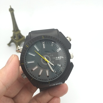 0b82c0d2d17 Full hd 1080p spycam wrist watch spy watch watch spy camera 32gb night  vision hidden camera