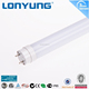Compatible ballast and direct replace, with CE Rohs UL ,600mm uv light tube led t8 tube9.5w