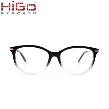 d24480022a 2018 Wenzhou Higo acetate eyeglasses wholesale Latest glasses with high  quality optical frame