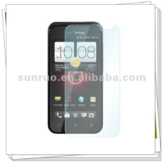For HTC Droid Incredible 4G Ultra Series Screen Protector