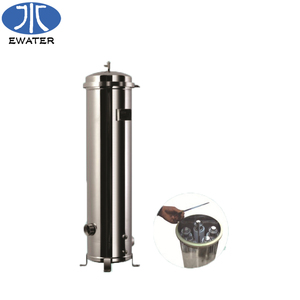 China manufacturer cto carbon block filter cartridge machine