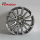 Custom Car Rims Lightweight Car Wheels Forged American Racing Wheels