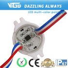 DC12V LED full color pixel/multi-cor WS2811 CONDUZIU a luz do ponto/UCS1903 D30A