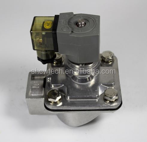 CA-25T, DC24V Pulse Water 1 Inch Solenoid Valve