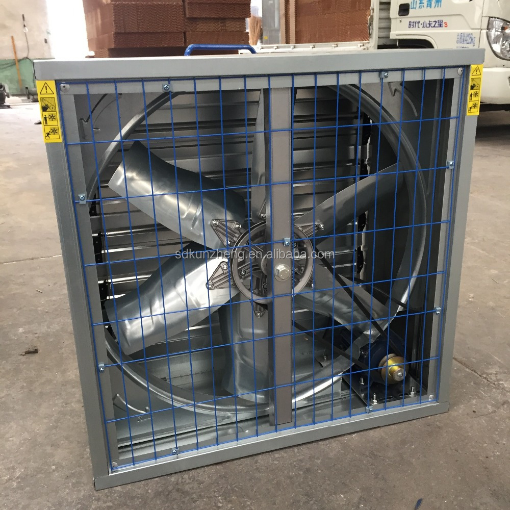Industrial Centrifugal Ventilation Fan For Factory Exhaust Fan System For Ventilation