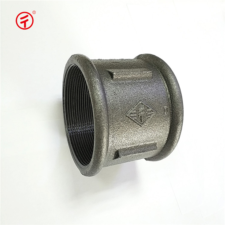 High quality socket weld pipe fittings female threaded half coupling