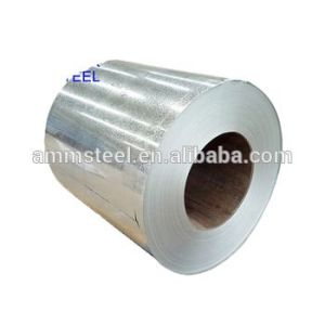 steel price hot dipped galvanized steel coil z275 Strip coils