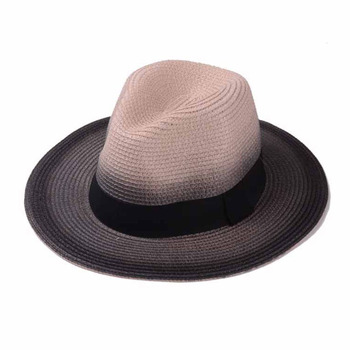 High quality cheap wholesale panama paper straw hats mexican cowboy 95359d3b5a8