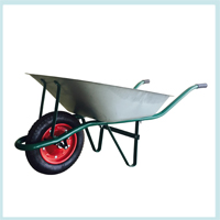 Aluminio FW-70 Dolly push carro mano plegable y mano carretilla elevadora