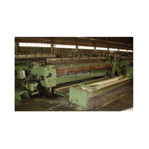 Secondhand SOMET SM93 Rapier Looms,Weaving Machine