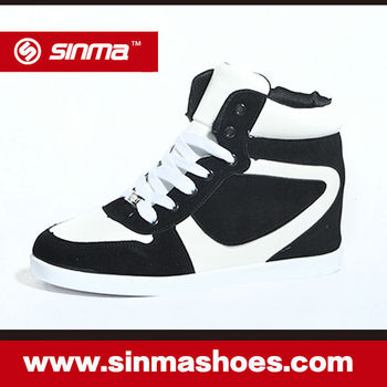 China Supplier Sport Shoes From Erke Brand