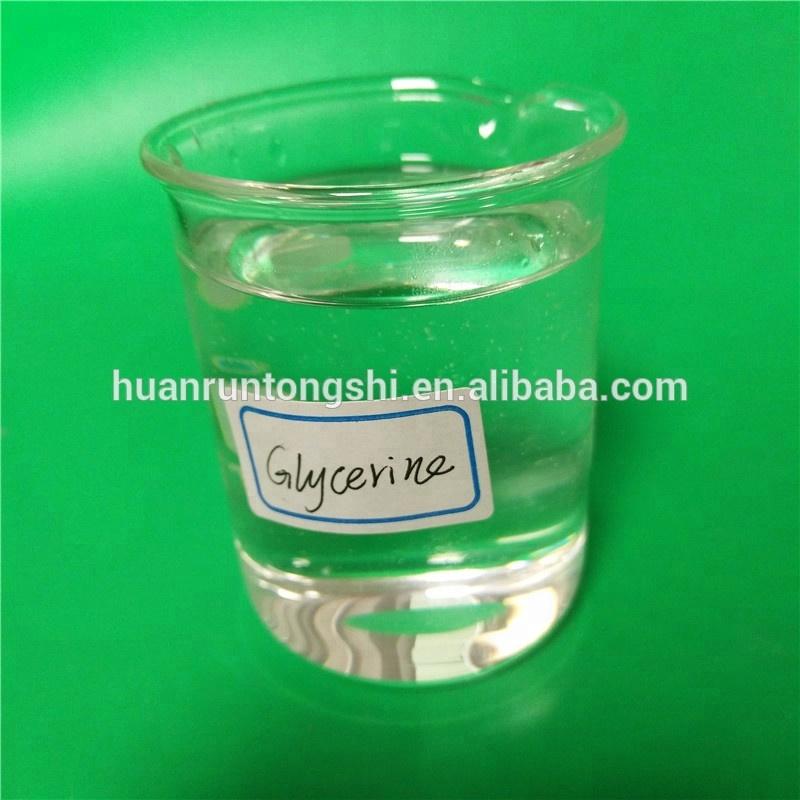 China Vegetable Glycerin, China Vegetable Glycerin