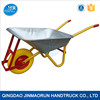 heavy duty wheelbarrow Wheel barrow tray WB6222