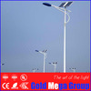 5 years warranty IP65 waterproof 9m high 90w LED Lamp Solar Street Light for common road