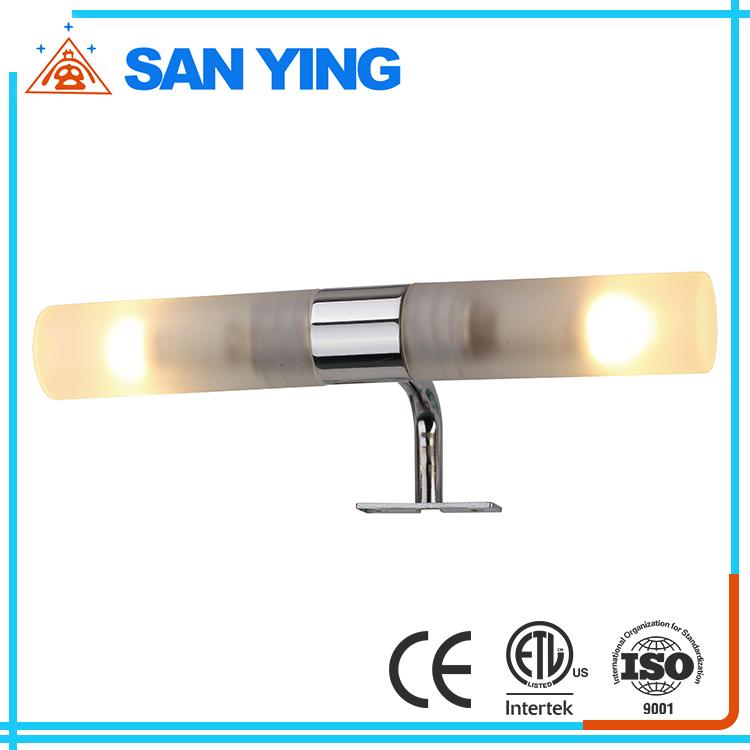 ip led luz para mueble de bao espejo tubo de aluminio