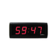 Many years factory wall hanging small led countdown timer