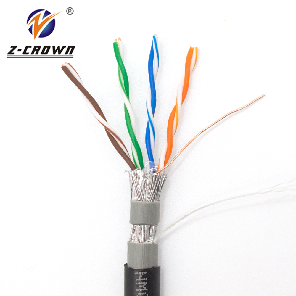 Computers/tablets & Networking Rj45 Ethernet Cat5e Network Cable Lan Patch Lead 2.0m High Quality And Low Overhead