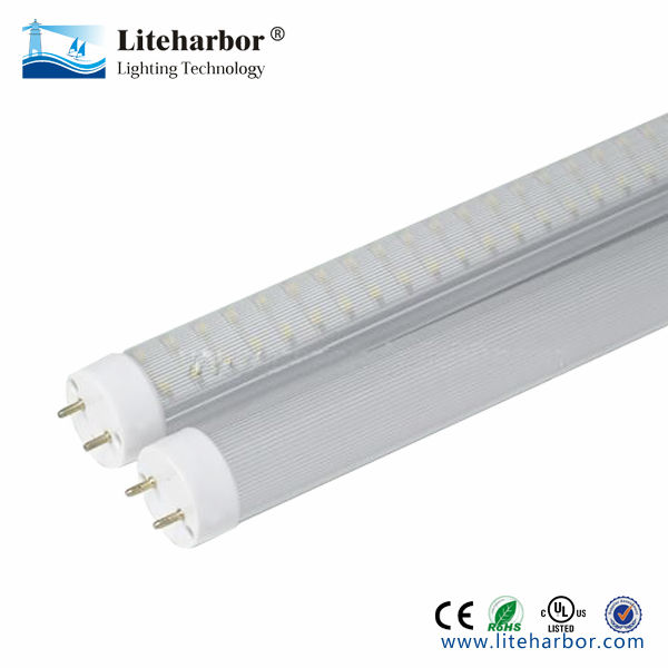 Portable UL linear G13 t8 4 foot 18w long life led office lighting fixtures