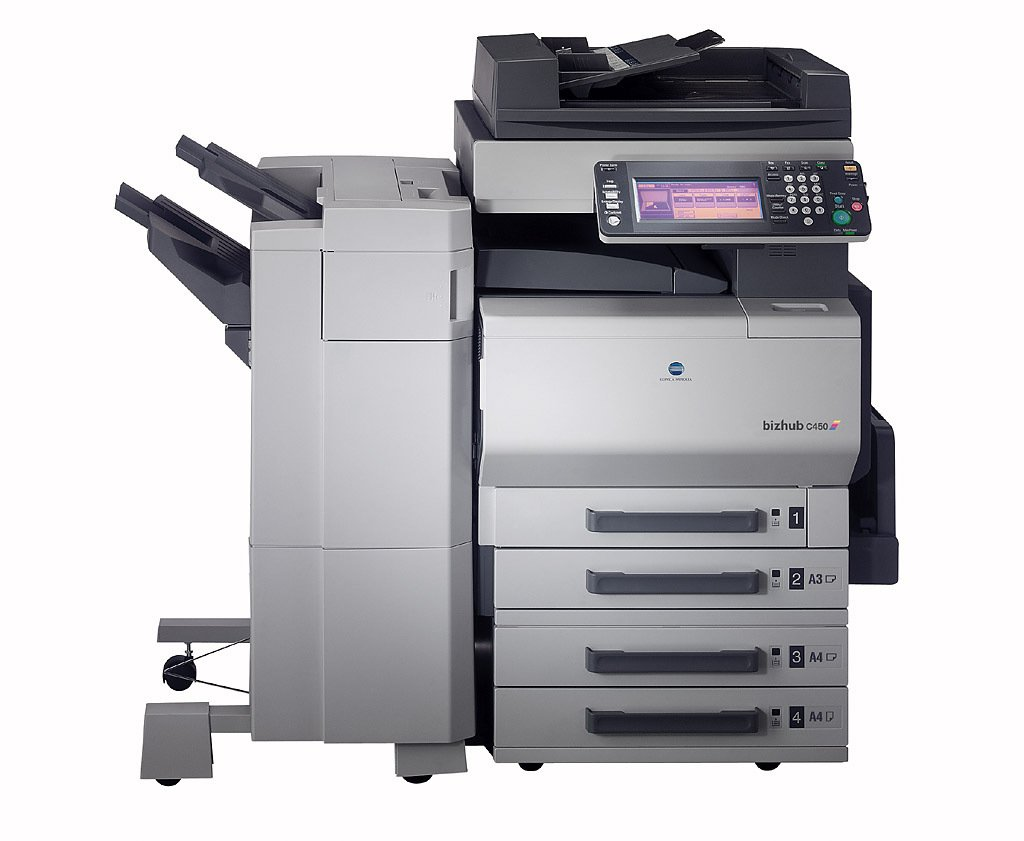 Bizhub C450 - Buy Used Copier,Bizhub C350 C450,Drum Bizhub C450 Product on  Alibaba.com