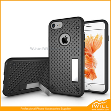 For iPhone 7 Hard heat radiation proof phone case from china phone case