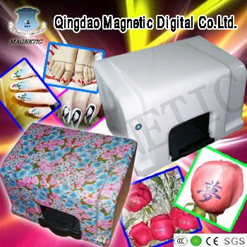 colorful fingernail printer(gold supplier)