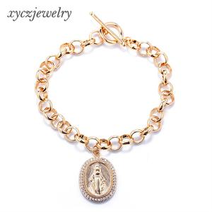 Wholesale Hot Sale Religious Bracelet Fashion Jewelry