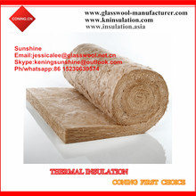 Formaldehyde Free Earthwool Insulation