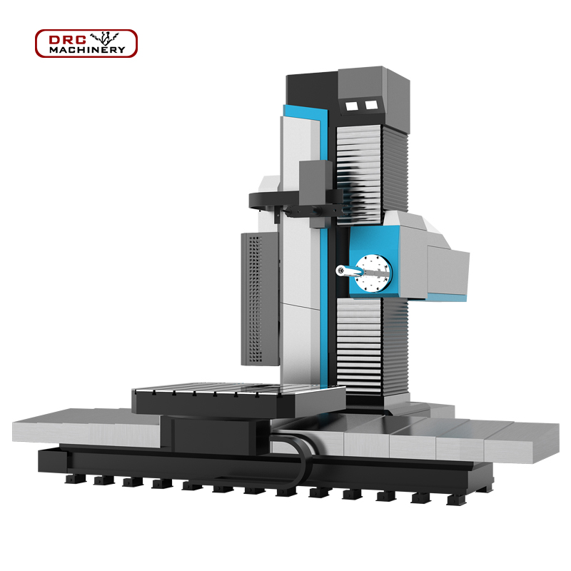 TK6816 connecting rod boring machine for wheels