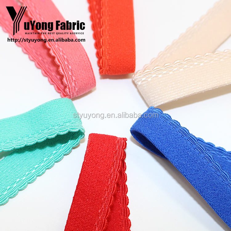 Factory Supply Elastic Strap For Bra Accessories