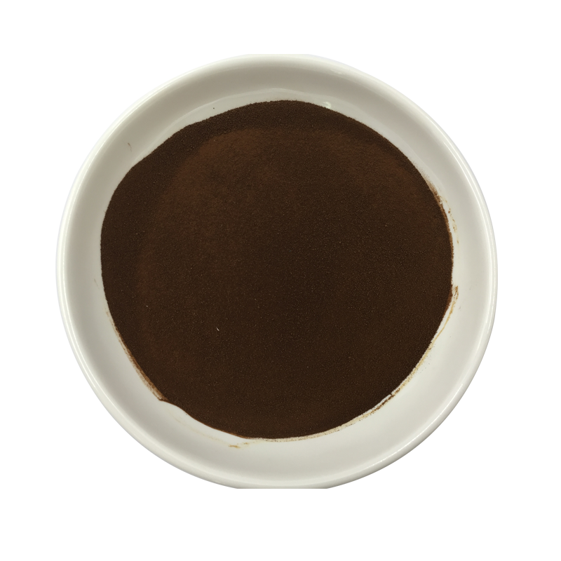 Organic pure natural black tea powder with low price