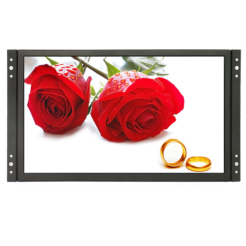 13 inch wide open frame tft lcd korea lcd monitor