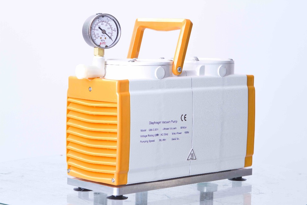 Cheap vacuum pump diaphragm find vacuum pump diaphragm deals on get quotations diaphragm vacuum pump oil free dual head 30 lmin gm 050b antiseptic ccuart Choice Image