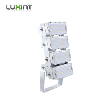multi color commercial led outdoor flood lighting
