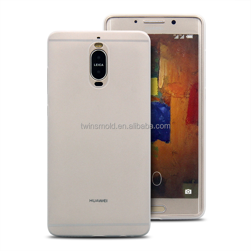 For huawei Mate 9 pro case, ultra thin anti- fingerprint phone case,For Huawei Mate 9 Pro PP Cover