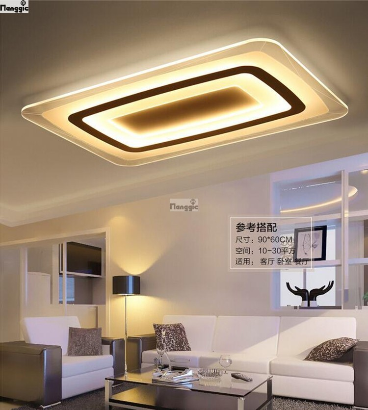 verlichting modern woonkamer. Black Bedroom Furniture Sets. Home Design Ideas