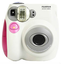 Fujifilm Instax Mini 7s Fuji Instant Camera Pink Buy