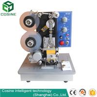 Multifunctional industrial expiry date printing machine