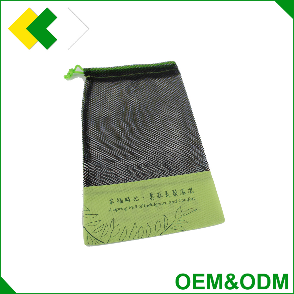 Wholesale Cheap Nylon Mesh Drawstring Bags, Wholesale Cheap Nylon ...
