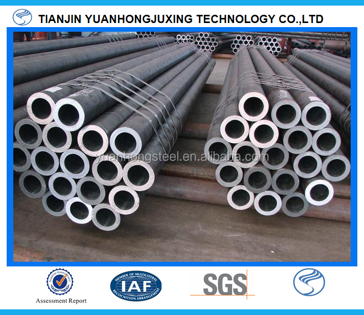 SURPLUS Seamless Steel Pipe/Tube Weldless Pipe/Tube ON SALE