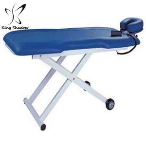 Incroyable Adjustable Mechanical Massage Table, Adjustable Mechanical ...