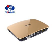 DVB-OTT+IP Original OEM Digital Type Wholesale Fast Delivery Factory box internet android decoder