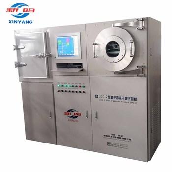Mini Freeze Dryer,Mini Freeze Drying Machine Of Lg0 2 Lyophilizer - Buy  Mini Freeze Dryer,Mini Freeze Drying Machine,Mini Freeze Dryer Lg0 2  Product