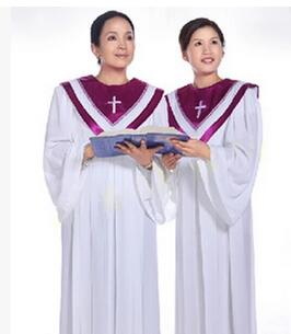 Church clothes online