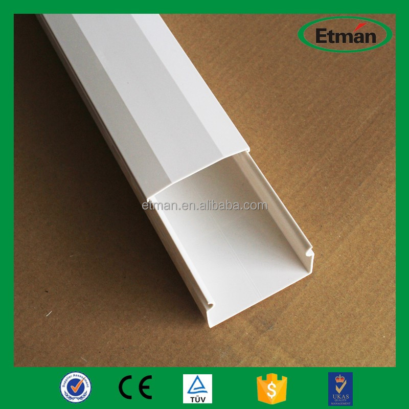 Wholesale Price Flexible Cable Trunking