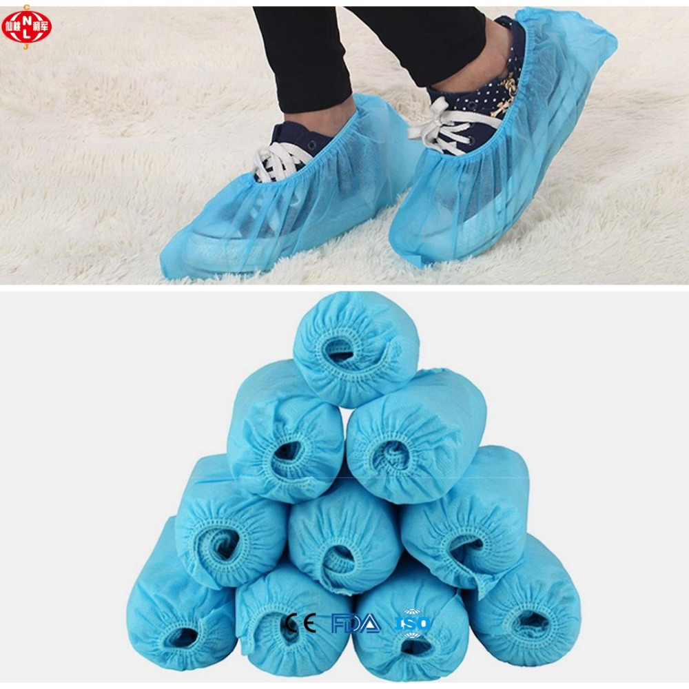 fee272eba3f Shoe Cover Operating Room Disposable Pp Normal Shoecover Anti Skid  Shoecover Overshoes Oem Factory Xiantao Lijun - Buy Shoe Cover Operating  Room,Shoe ...