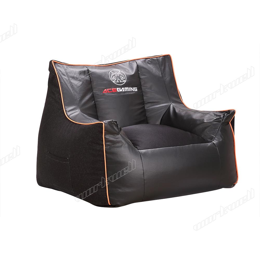 Superb Custom Floor Chair Bean Bag Gaming Sofa For Adult Short Links Chair Design For Home Short Linksinfo