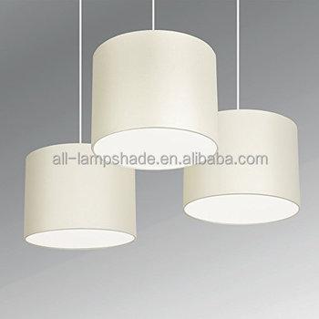 Fesselnd Moderne Farben Trommel Licht Schirmen Für  Pendelleuchte/Tischleuchte/Stehleuchte/Kronleuchter
