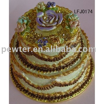 Cake Jewelry Box Cake Jewelry Box Suppliers and Manufacturers at