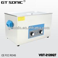 contact lens accessories ultrasonic cleaner VGT-2120QT